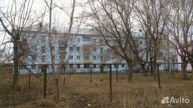 2-к квартира, 44 м², 3/4 эт.