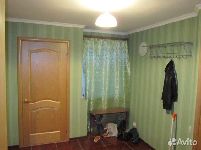 Комната 12 м² в 4-к, 1/1 эт.