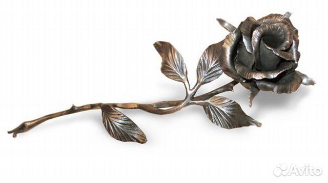 Купить кованные цветы цветы из фоамирана купить киев