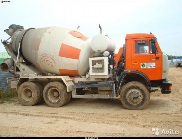 Авито таганрог бетон дорожное основание из тощего бетона
