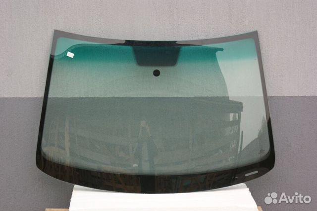 лобовое стекло с электрообогревом volkswagen polo sedan