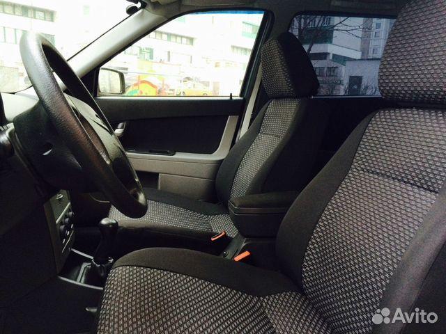 Обивка сидений ВАЗ заводская (штатные чехлы) купить в Саратовской IA710
