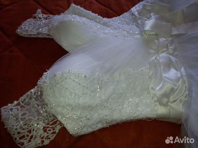 Авито курск свадебные платья бу