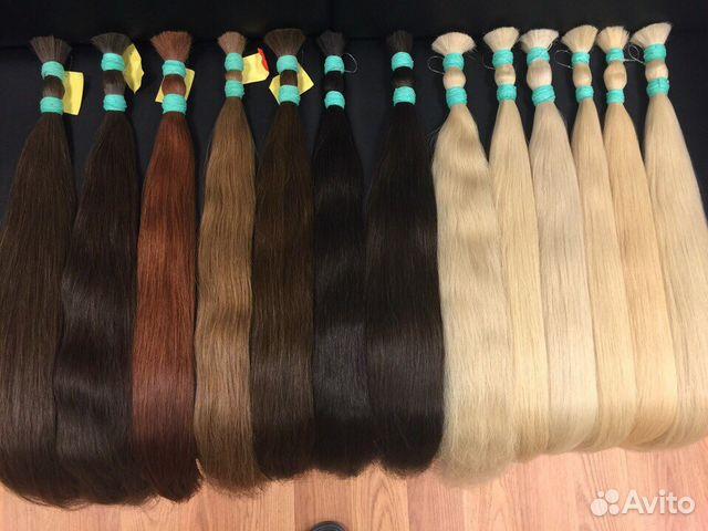 Купить волосы для наращивания новосибирск