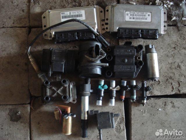 Фото №13 - трамблер ВАЗ 2110 инжектор