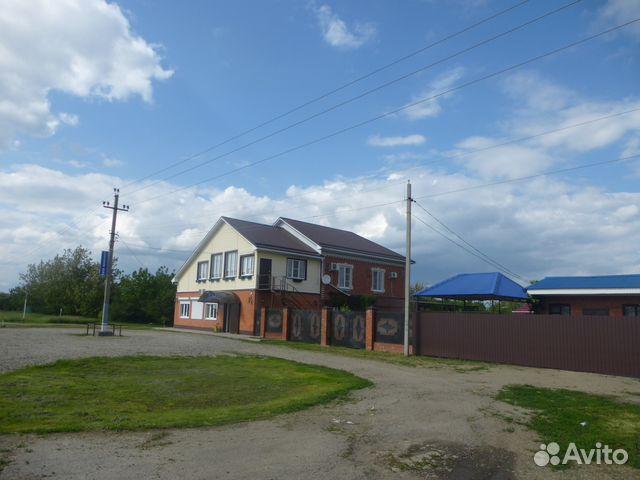 Коммерческая недвижимость в краснодарском крае авито снять помещение в москве без посредников в вао