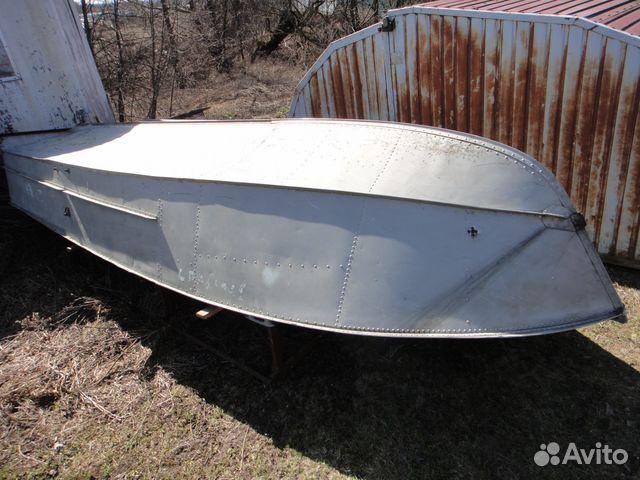 лодка авито владимир