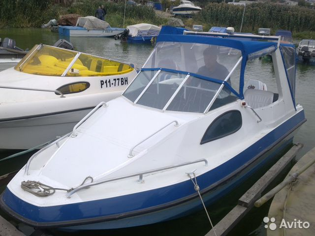авито волгоград водный транспорт лодочные