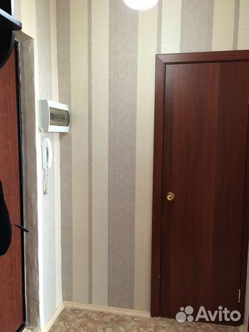 Продается однокомнатная квартира за 1 700 000 рублей. г Челябинск, ул Салавата Юлаева, д 34.