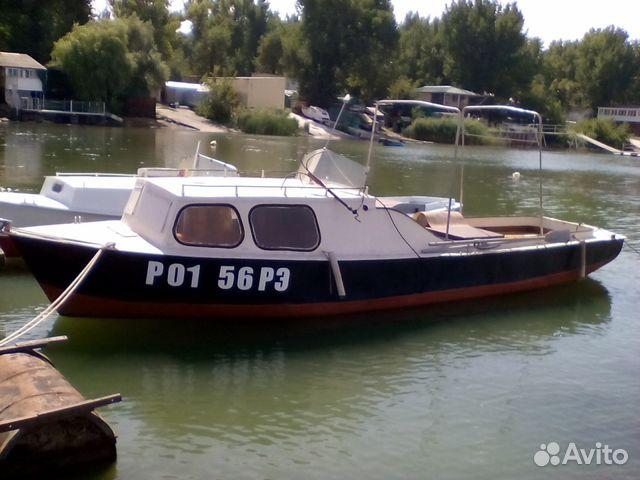 запрет на лодку с мотором в ростовской области