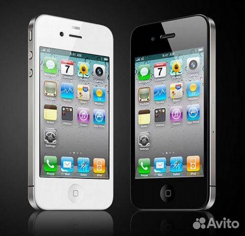 купить iphone 4 китай