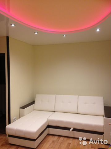 2-room apartment, 42 m2, 1/5 floor buy 2