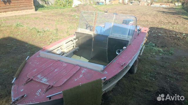 лодка прогресс 4 петрозаводск