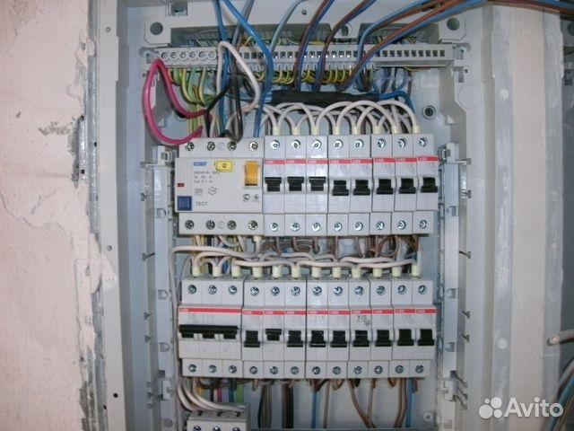 Вызвать электрика в санкт петербурге
