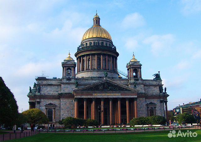 Санкт-Петербург в начале мая — рассказ от 12.06.13 | 453x640