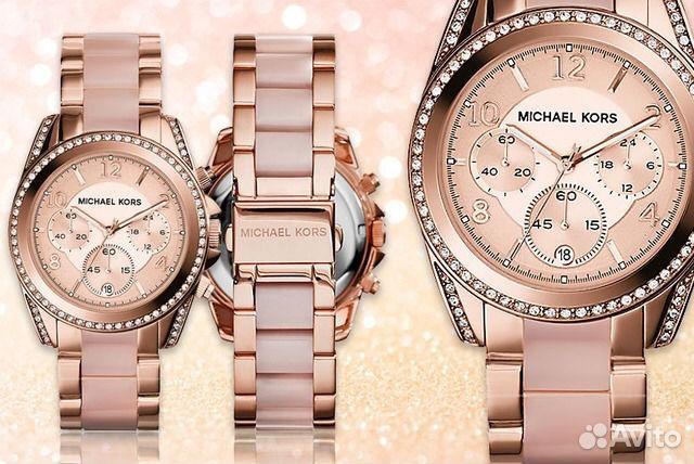5eaa8817f39a Новые, оригинальные часы Майкл Корс MK5943   Festima.Ru - Мониторинг ...