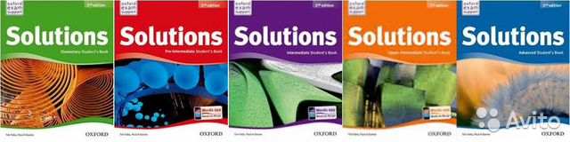 SOLUTIONS PRE-INTERMEDIATE STUDENT S BOOK