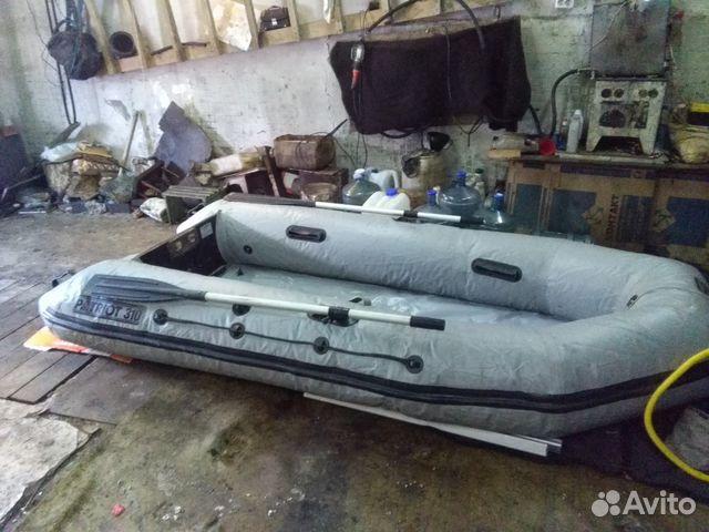 куплю лодку пвх с мотором бу в новосибирской области