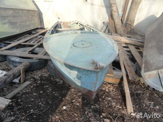 купить лодку в рязани недорого бу