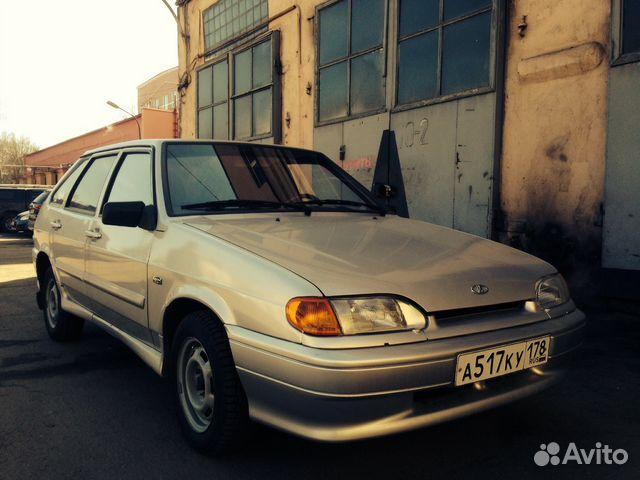 Авито авто с пробегом санкт-петербург и ленинградская область