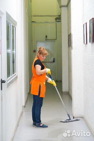 Услуги  Генеральная уборка квартир домов в Краснодарском
