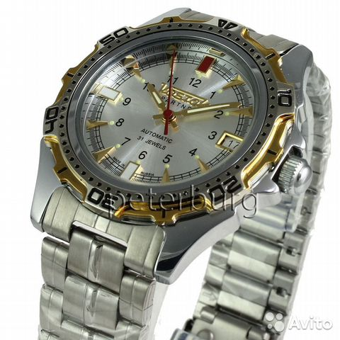 61594d6e Мужские наручные часы восток партнер 301103   Festima.Ru ...