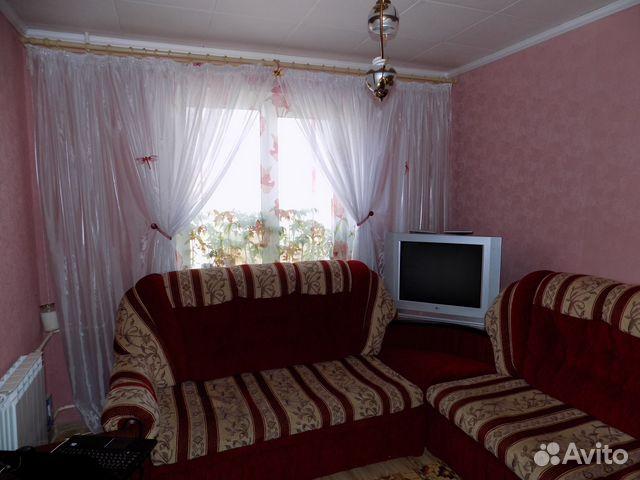 3-к квартира, 62.3 м², 4/5 эт.— фотография №6