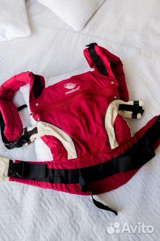 Эрго рюкзак авито москва анатомический рюкзак - кенгуру globex/глобэкс панда