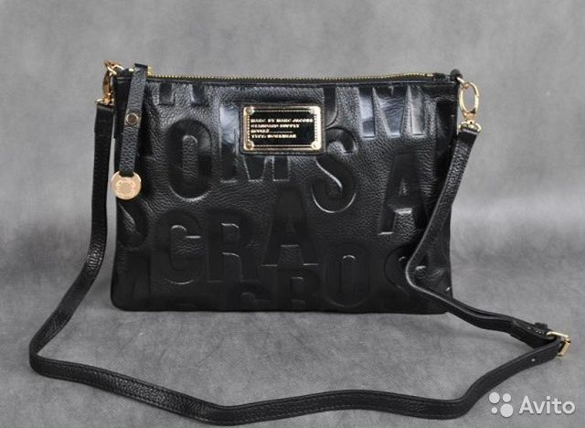 c8156c8b0399 Marc Jacobs женская кожаная сумка кроссбоди купить в Москве на Avito ...