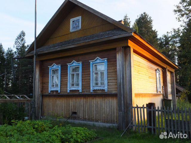 костромская область продам дом простом
