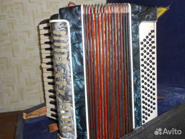 Купить аккордеон в нижегородской области