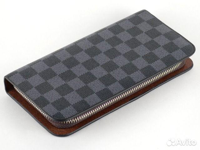 cdbbe1848022 Клатч мужской Louis Vuitton купить в Санкт-Петербурге на Avito ...