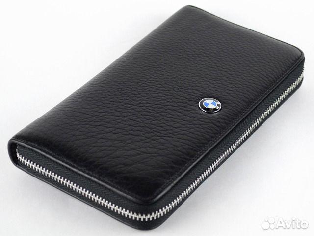 0aa71dad9c7d Портмоне мужское BMW | Festima.Ru - Мониторинг объявлений