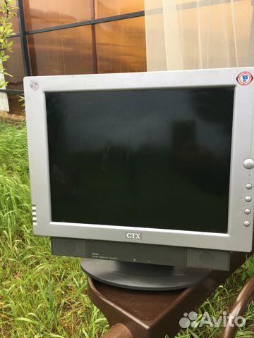 CTX PV520A DESCARGAR DRIVER