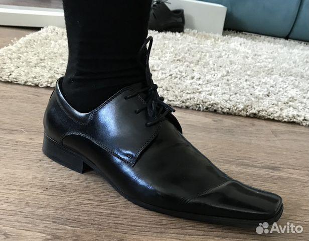 Мужские модельные кожаные туфли, ботинки, Alibi   Festima.Ru ... 2e8c5edab12