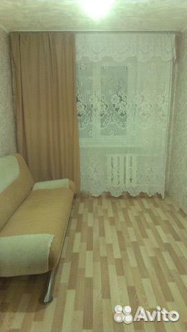 Продается квартира-cтудия за 900 000 рублей. ул Гастелло, 27.