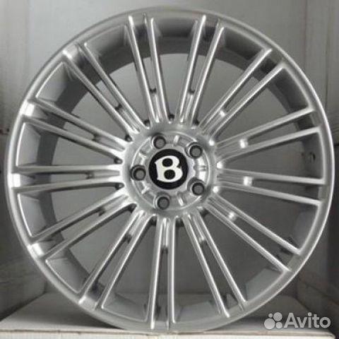 диски bentley r20