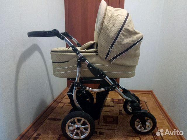 коляски 2 в 1 купить в белгороде