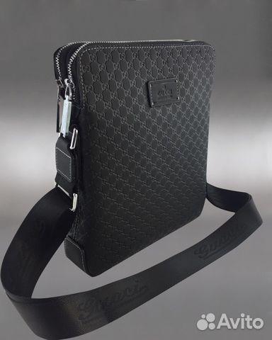 d3d333139a1e Мужская сумка планшет Gucci арт.089-1 | Festima.Ru - Мониторинг ...