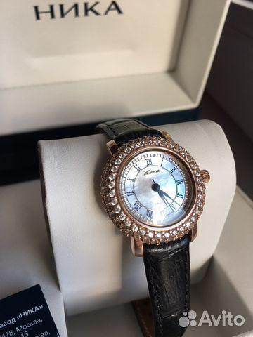 Купить женские часы в спб авито наручные часы большие бренды