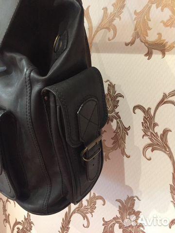 85a0683a8486 Кожаный рюкзак ручной работы   Festima.Ru - Мониторинг объявлений
