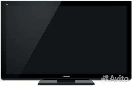 Panasonic Viera TX-L42ETS51 TV Windows