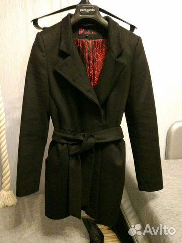 f8dfd8b22f0 Продам новое пальто Италия купить в Москве на Avito — Объявления на ...