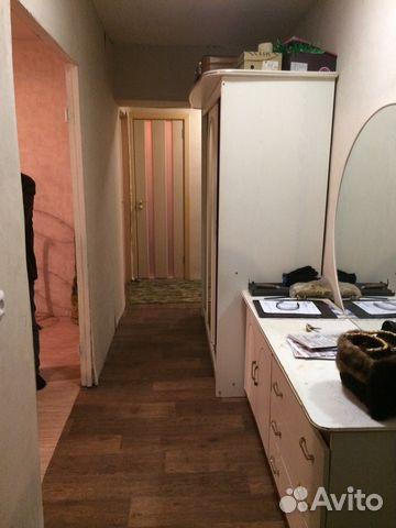 3-к квартира, 62 м², 1/9 эт.— фотография №13