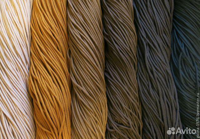 шнур для вязания Festimaru мониторинг объявлений