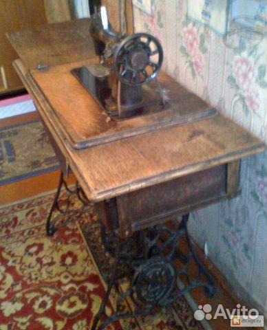 Швейная машинка 89232307565 купить 5