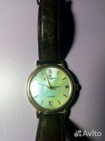Часы Золотое время,золото 585 проба купить в Свердловской области на ... ddbdddba4fc
