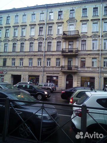 Продается многокомнатная квартира за 15 800 000 рублей. Садовая ул., д.59.