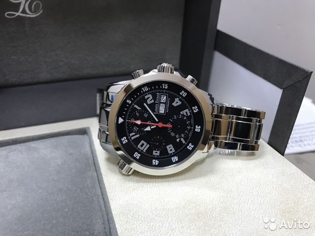 b70e41a35018 Швейцарские часы louis erard   Festima.Ru - Мониторинг объявлений