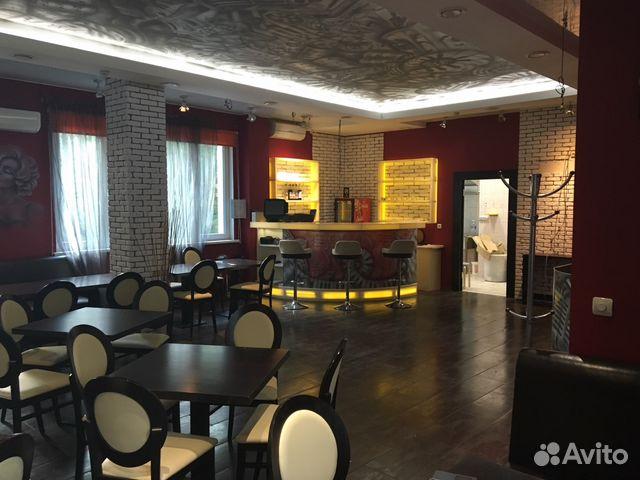 Коммерческая недвижимость ресторан Москва аренда офиса ул петровского харьков